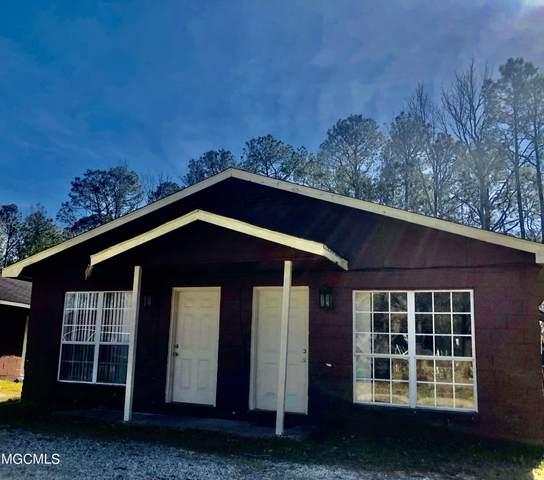 5006 General Mcarthur St, Moss Point, MS 39563 (MLS #377940) :: Biloxi Coastal Homes