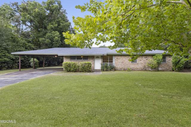 3812 Coventry Dr, Moss Point, MS 39562 (MLS #377943) :: Dunbar Real Estate Inc.