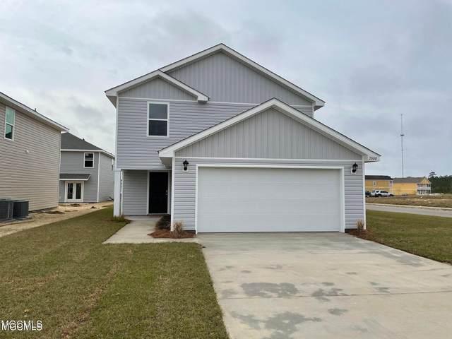 2100 Magazine St, Ocean Springs, MS 39564 (MLS #377967) :: Biloxi Coastal Homes