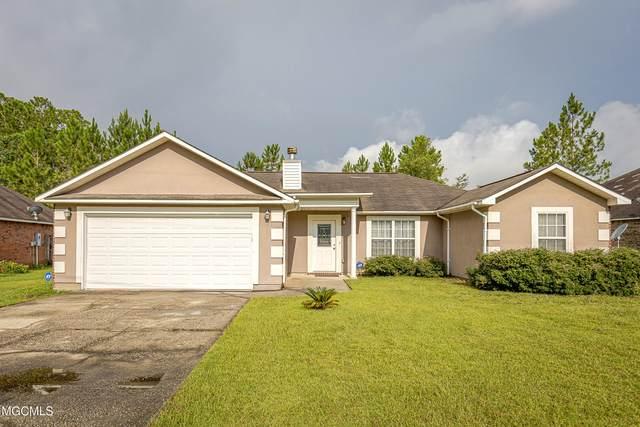 8005 Exchange St, Gautier, MS 39553 (MLS #377968) :: Biloxi Coastal Homes