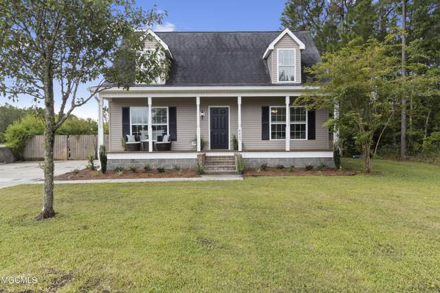 8625 Live Oak Ave, Ocean Springs, MS 39564 (MLS #377973) :: Biloxi Coastal Homes