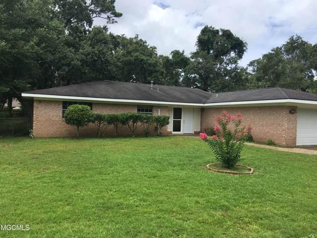 441 Jim Money Rd, Biloxi, MS 39531 (MLS #377976) :: Coastal Realty Group