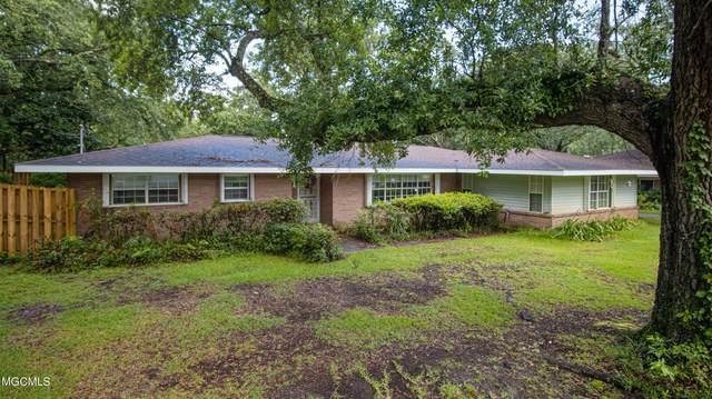 333 Oakridge Cir, Biloxi, MS 39531 (MLS #377989) :: Keller Williams MS Gulf Coast