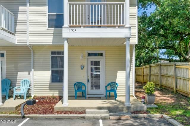 1100 Century Oaks Dr A, Gulfport, MS 39507 (MLS #377990) :: Biloxi Coastal Homes