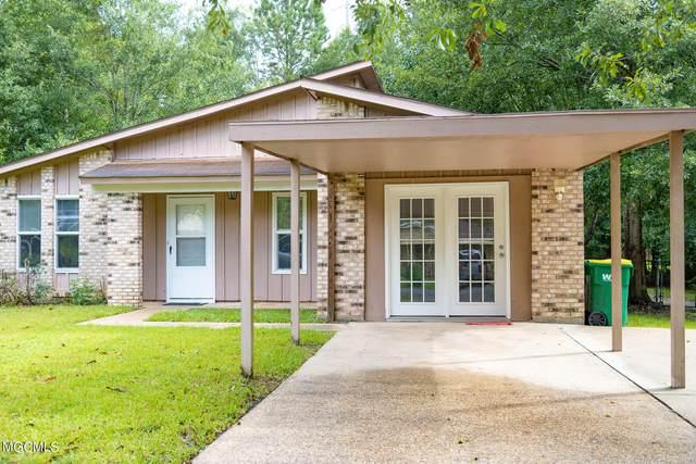 15324 Anderson Dr, Biloxi, MS 39532 (MLS #377991) :: Biloxi Coastal Homes
