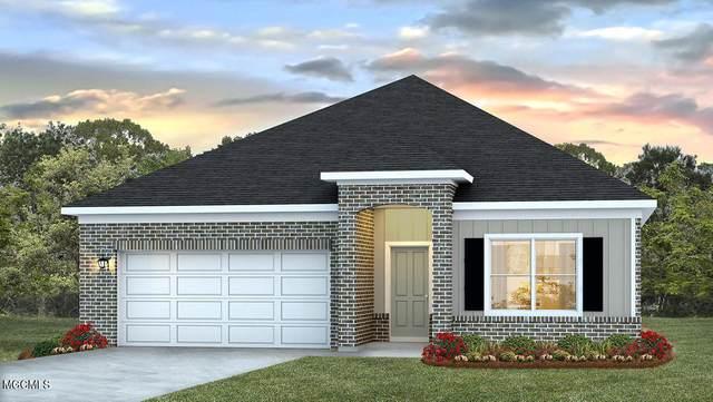 5515 Overland Dr, Biloxi, MS 39532 (MLS #378020) :: Biloxi Coastal Homes
