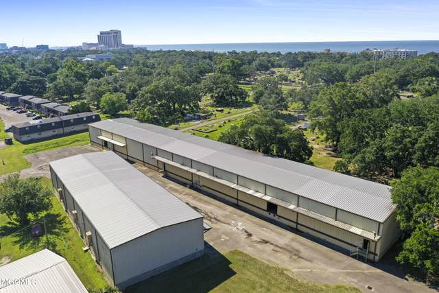 226 Tuxedo St, Biloxi, MS 39530 (MLS #378031) :: Dunbar Real Estate Inc.