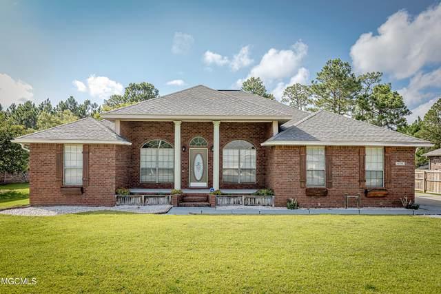 6754 Biddix Evans Rd, Ocean Springs, MS 39564 (MLS #378032) :: Biloxi Coastal Homes