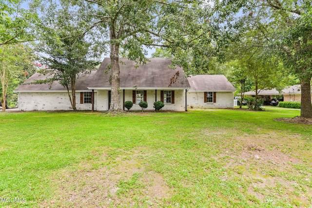 2500 Rolling Meadows Rd, Gautier, MS 39553 (MLS #378039) :: Biloxi Coastal Homes