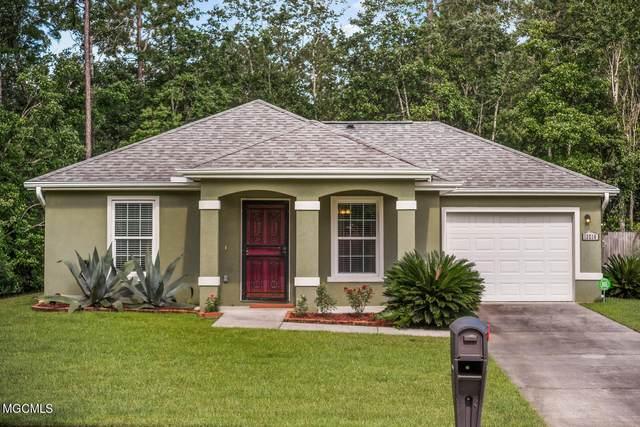 13216 Turtle Creek Pkwy, Gulfport, MS 39503 (MLS #378051) :: Coastal Realty Group