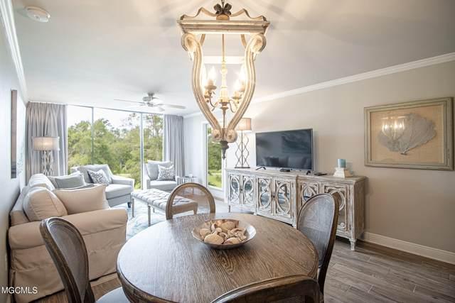 2046 Beach Blvd #311, Biloxi, MS 39531 (MLS #378054) :: Dunbar Real Estate Inc.
