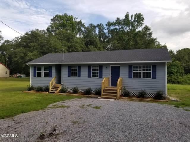16101 Glenwood St, Moss Point, MS 39562 (MLS #378064) :: Biloxi Coastal Homes