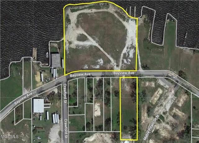 331 Bayview Ave, Biloxi, MS 39530 (MLS #378077) :: Dunbar Real Estate Inc.