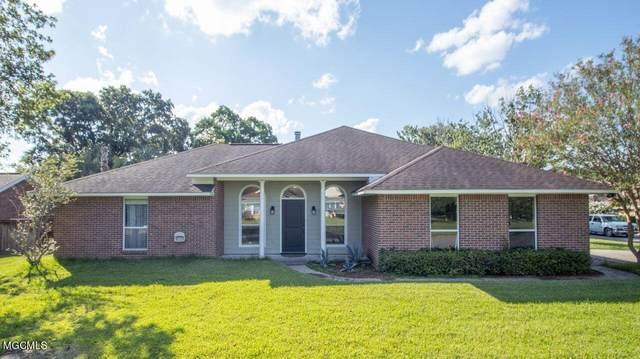 12403 Crestview Ct, Gulfport, MS 39503 (MLS #378082) :: Biloxi Coastal Homes