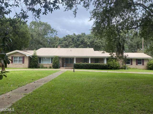 519 Lake Ave, Pascagoula, MS 39567 (MLS #378087) :: Biloxi Coastal Homes