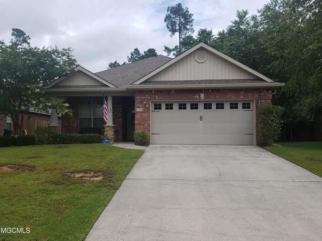 14146 Fox Hill Dr, Gulfport, MS 39503 (MLS #378093) :: Biloxi Coastal Homes