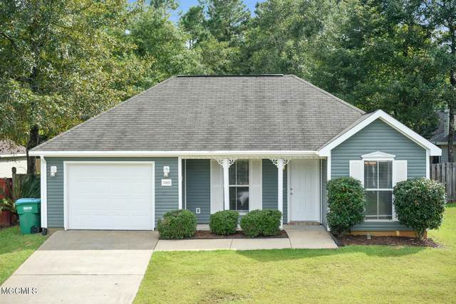 13463 Addison Ave, Gulfport, MS 39503 (MLS #378094) :: Biloxi Coastal Homes