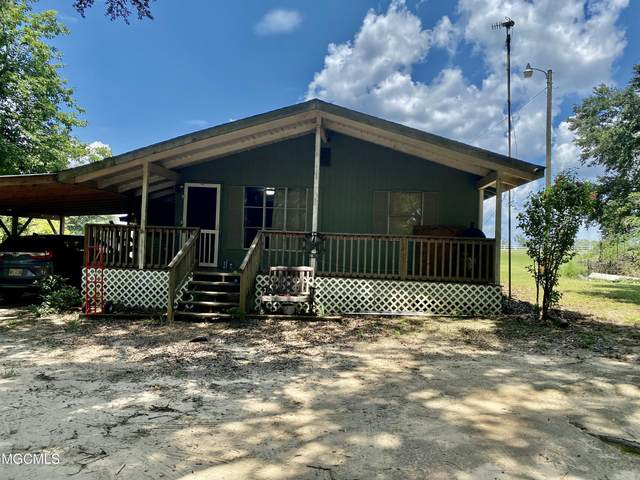 114 Midway Church Dr, Lucedale, MS 39452 (MLS #378116) :: Keller Williams MS Gulf Coast
