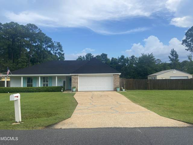 3001 Bonita Rd, Gautier, MS 39553 (MLS #378117) :: Keller Williams MS Gulf Coast