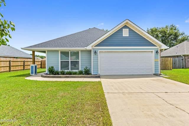 312 Pinecrest Blvd, Long Beach, MS 39560 (MLS #378125) :: Biloxi Coastal Homes