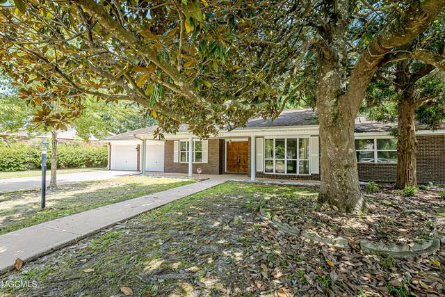 15293 Elmwood Ct, Gulfport, MS 39503 (MLS #378130) :: Dunbar Real Estate Inc.