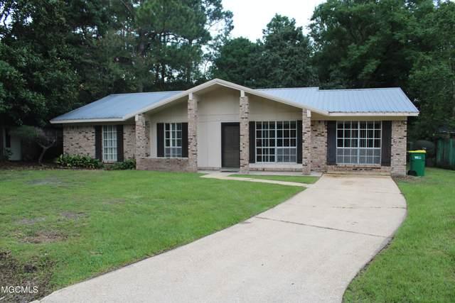 9117 Warbler Ave, Ocean Springs, MS 39564 (MLS #378131) :: Dunbar Real Estate Inc.