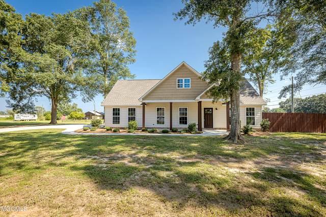 107 Cottage Oaks Dr, Lucedale, MS 39452 (MLS #378132) :: Dunbar Real Estate Inc.