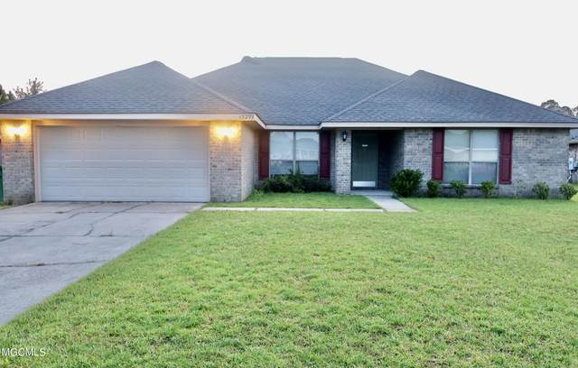 15299 Winsor Pl, D'iberville, MS 39540 (MLS #378133) :: Dunbar Real Estate Inc.