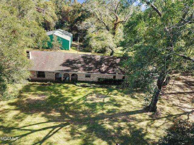 17116 Pierce St, Moss Point, MS 39562 (MLS #378144) :: Biloxi Coastal Homes