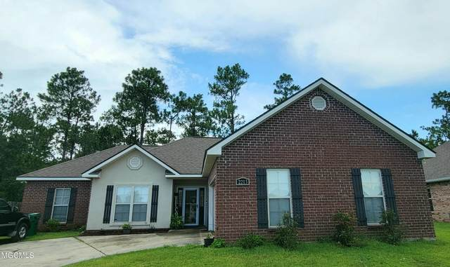 2213 Rhonda Ave, Ocean Springs, MS 39564 (MLS #378145) :: Biloxi Coastal Homes