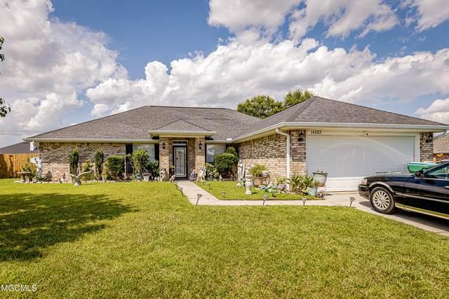 14382 Autumn Chase, Gulfport, MS 39503 (MLS #378166) :: Dunbar Real Estate Inc.