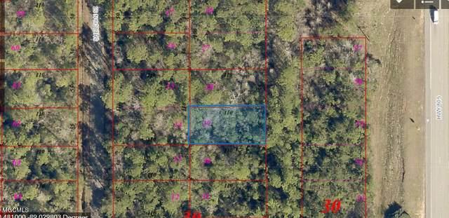 0 April St, Biloxi, MS 39532 (MLS #378168) :: The Sherman Group