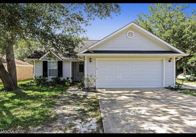 1609 Beachview Dr, Ocean Springs, MS 39564 (MLS #378180) :: Biloxi Coastal Homes