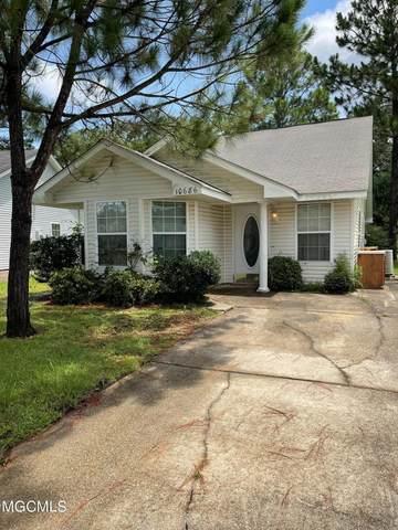 10686 E Bay Tree Dr, Gulfport, MS 39503 (MLS #378185) :: Biloxi Coastal Homes
