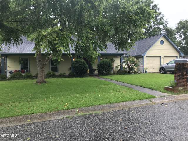 906 Regal Dr, Long Beach, MS 39560 (MLS #378198) :: Dunbar Real Estate Inc.
