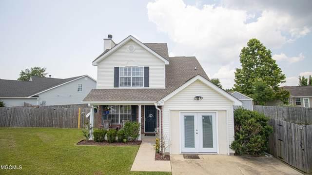 9105 Marguerite Dr, Ocean Springs, MS 39564 (MLS #378215) :: Dunbar Real Estate Inc.