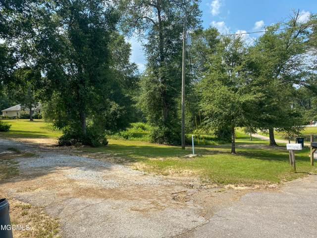 3.26 Ac Rolling Woods Dr, Lucedale, MS 39452 (MLS #378222) :: The Sherman Group