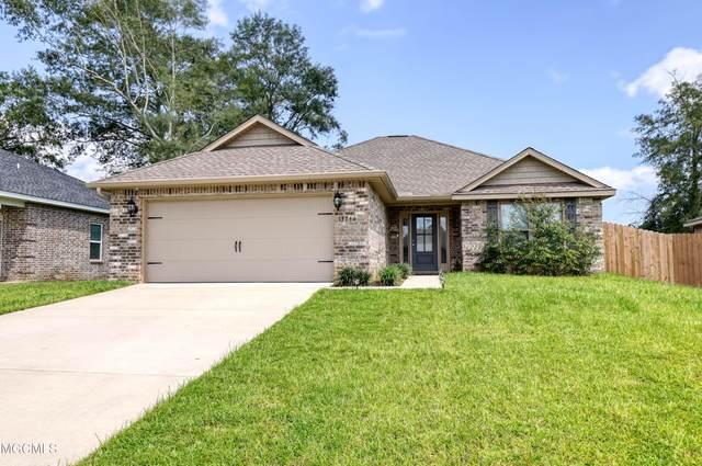 13746 Shelby Ct, Gulfport, MS 39503 (MLS #378224) :: Biloxi Coastal Homes