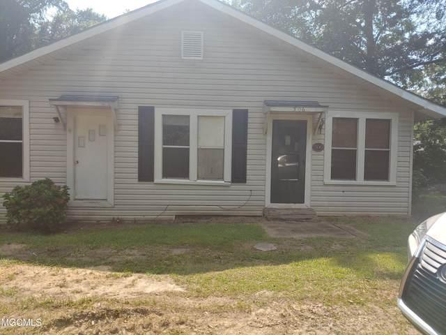 506 S Pine St, Poplarville, MS 39470 (MLS #378229) :: The Demoran Group at Keller Williams