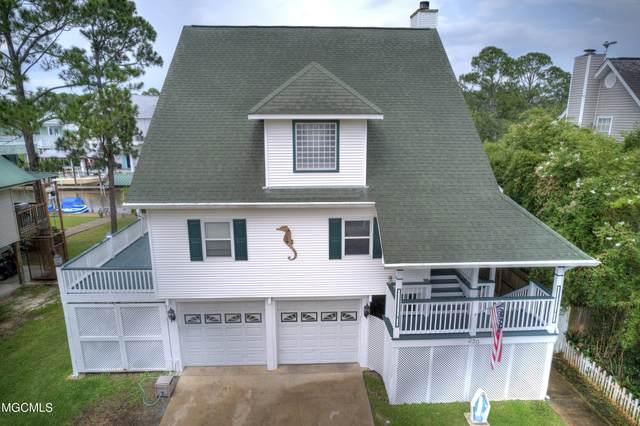 230 Pinewood Dr, Pass Christian, MS 39571 (MLS #378241) :: Biloxi Coastal Homes