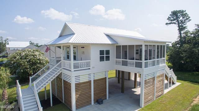 98 Buena Vista Dr, Long Beach, MS 39560 (MLS #378244) :: Biloxi Coastal Homes