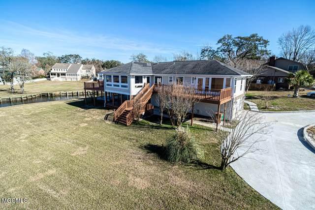 2562 Mercedes Dr, Biloxi, MS 39531 (MLS #378259) :: Biloxi Coastal Homes