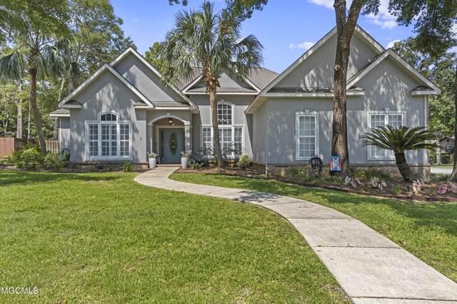 441 Jordan Dr, Biloxi, MS 39531 (MLS #378273) :: Biloxi Coastal Homes