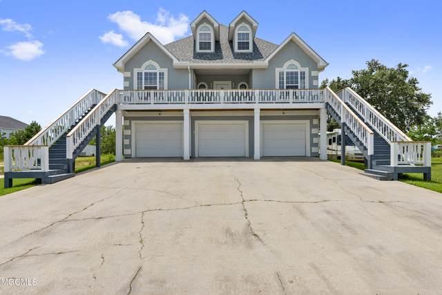 11328 Jordan River Dr, Bay St. Louis, MS 39520 (MLS #378290) :: Biloxi Coastal Homes