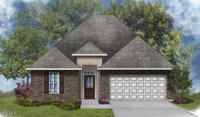 11632 Brookstone Dr, Ocean Springs, MS 39564 (MLS #378299) :: Biloxi Coastal Homes