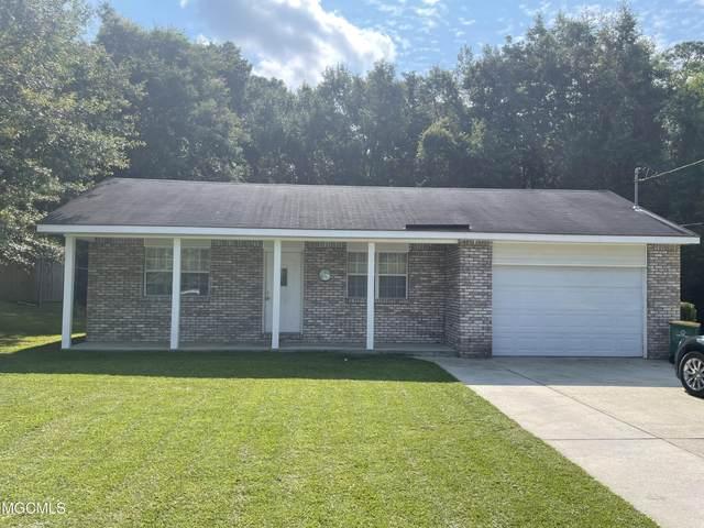11356 Fenton Dr, Biloxi, MS 39532 (MLS #378310) :: Biloxi Coastal Homes