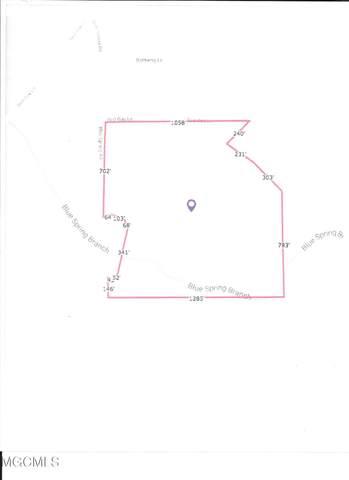 00 Red Oak Ln, Lucedale, MS 39452 (MLS #378312) :: Keller Williams MS Gulf Coast