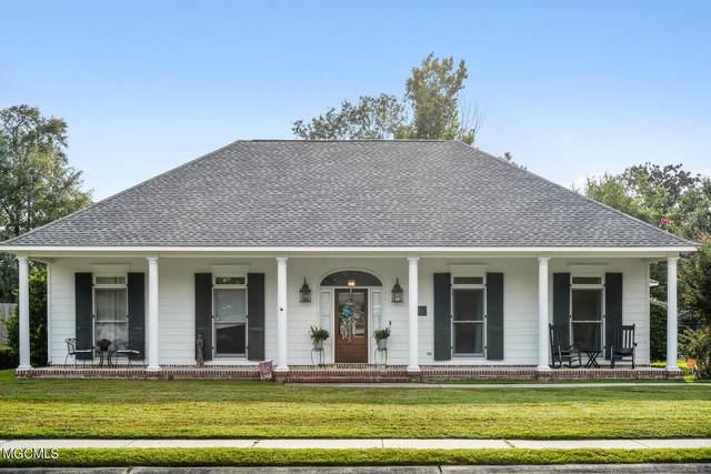 417 Jordan Dr, Biloxi, MS 39531 (MLS #378326) :: Biloxi Coastal Homes