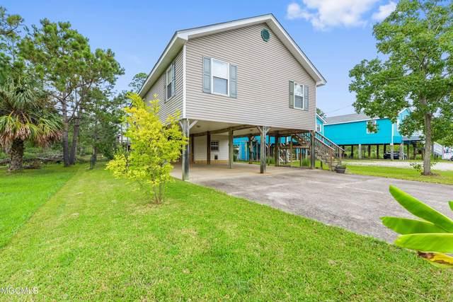 4258 1st Ave, Bay St. Louis, MS 39520 (MLS #378327) :: Biloxi Coastal Homes