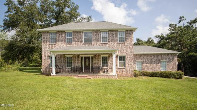 26745 Camille Dr, Pass Christian, MS 39571 (MLS #378328) :: The Sherman Group